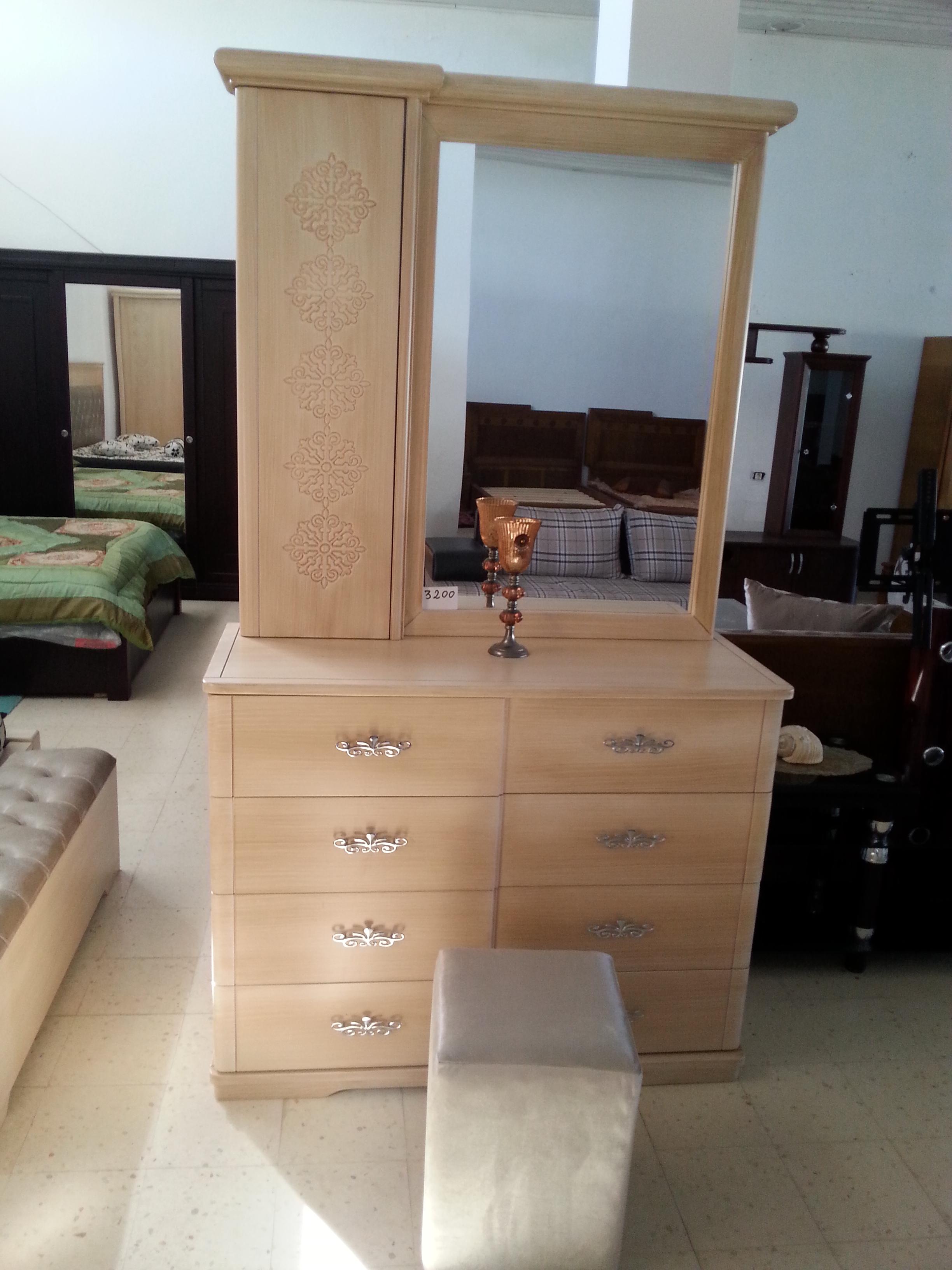 Patinnage meubles et d coration tunisie for Meuble kelibia bureau