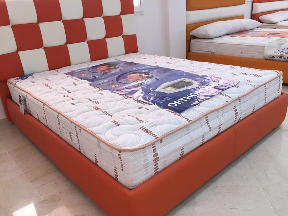 matelas orthop dique 200x180 meubles et d coration tunisie. Black Bedroom Furniture Sets. Home Design Ideas