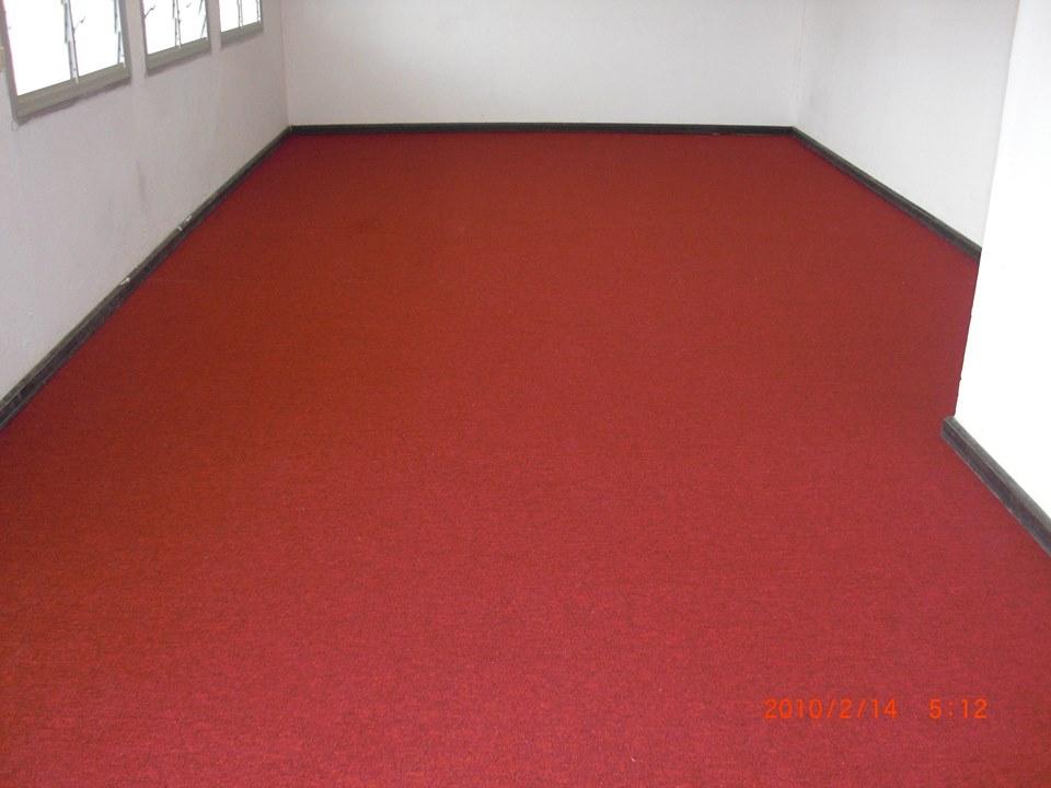 Rev tement de sol pvc ou textile meubles et d coration for Moquette pvc tunisie