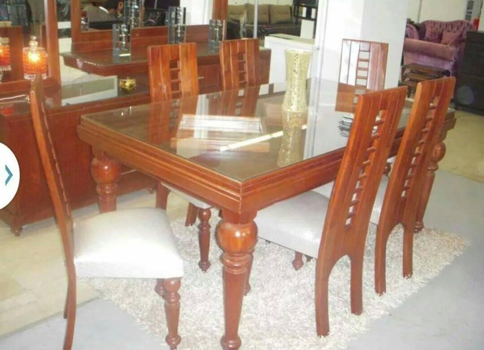 Salle a manger kelibia meubles et d coration tunisie for Deco meuble salle a manger