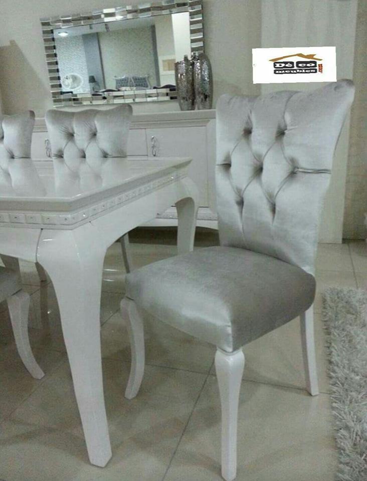 salle a manger meubles et d coration tunisie. Black Bedroom Furniture Sets. Home Design Ideas