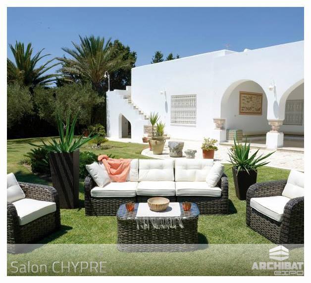 Salon chypre meubles et d coration tunisie - Meuble aperitif salon ...