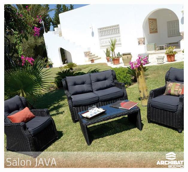 Salon Java Meubles Et D Coration Tunisie