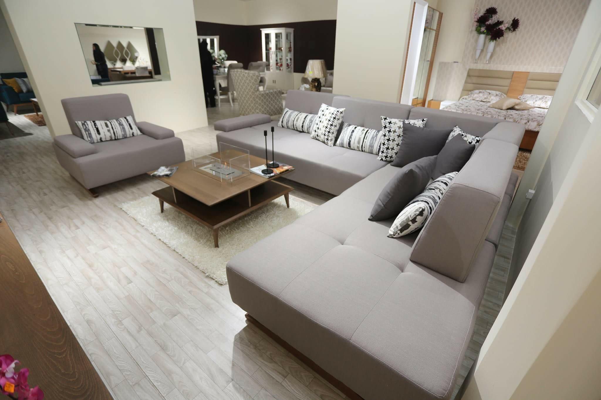 Salon coin alice meubles et d coration tunisie Meuble coin salon