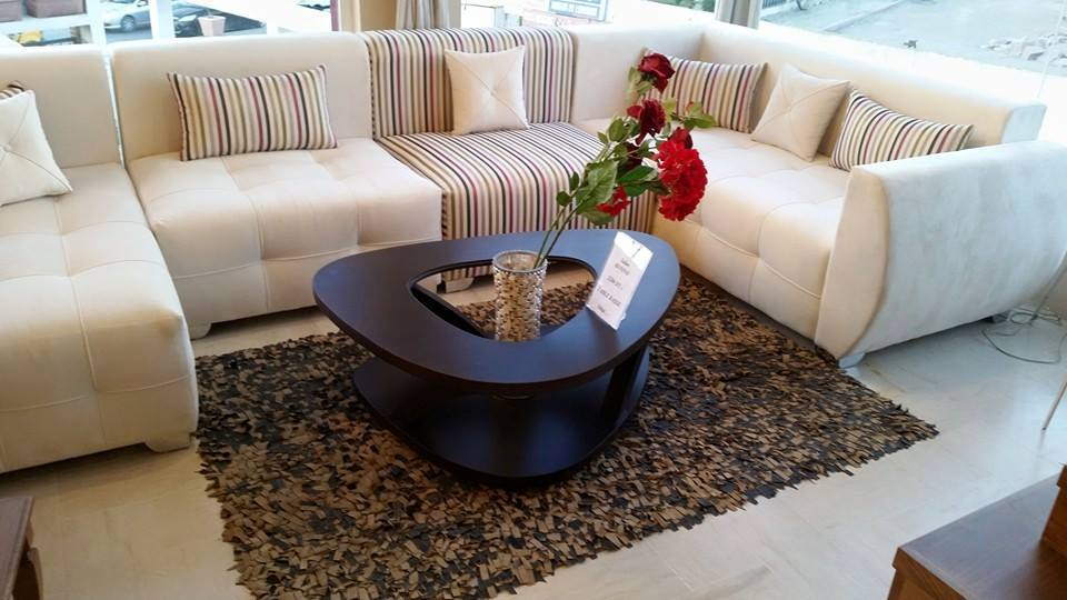 Salon yasmine meubles et d coration tunisie for Salon yasmine chlef