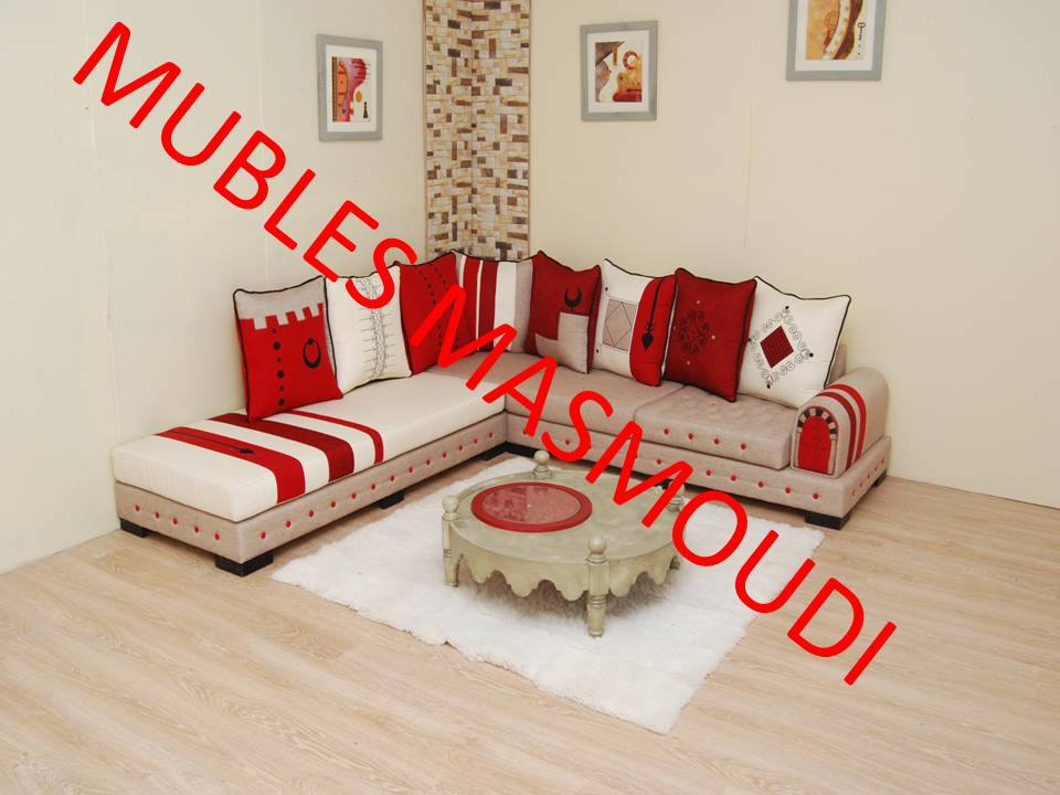 best salon rouge design en tunisie contemporary amazing house design. Black Bedroom Furniture Sets. Home Design Ideas