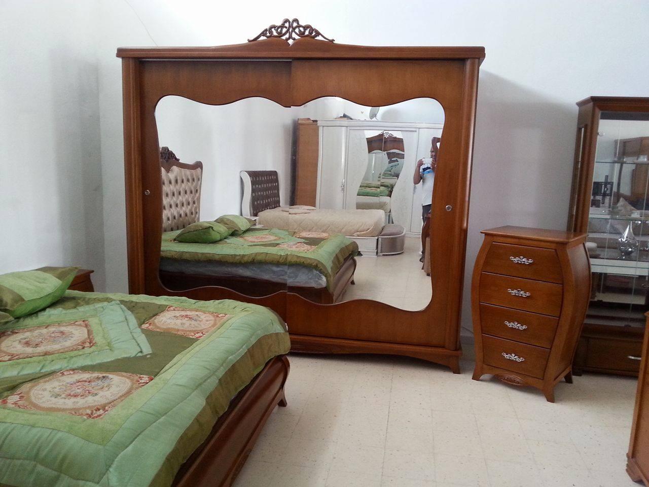 Tej meubles et d coration tunisie for Deco meuble tunisie
