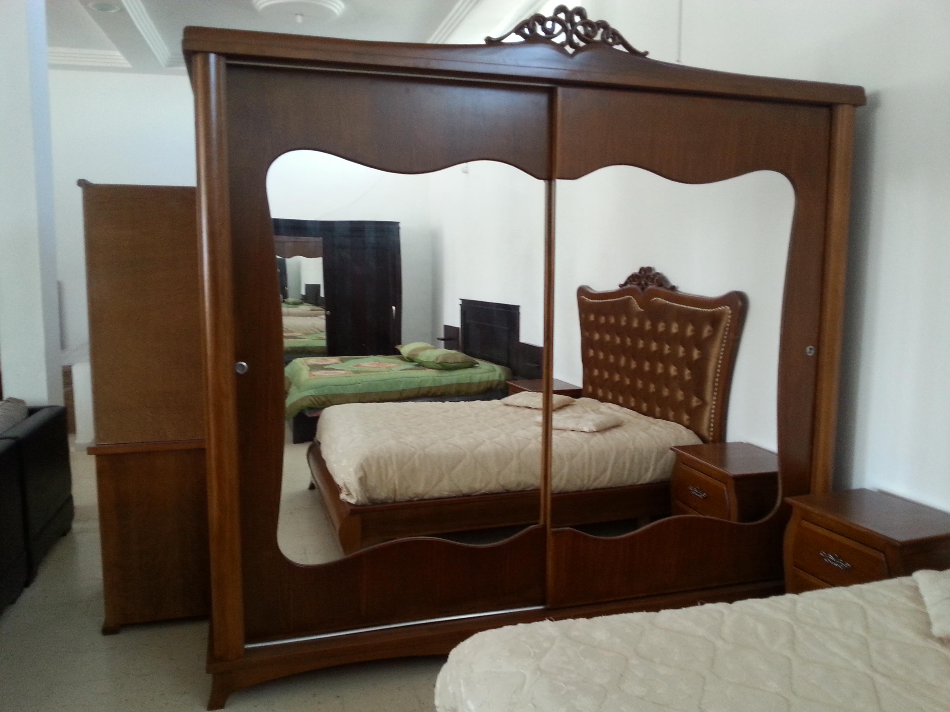Tej meubles et d coration tunisie for Meuble tv zebra