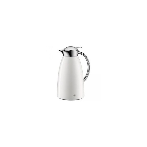 Thermos caf inox blanc 1l meubles et d coration tunisie for Thermos caffe