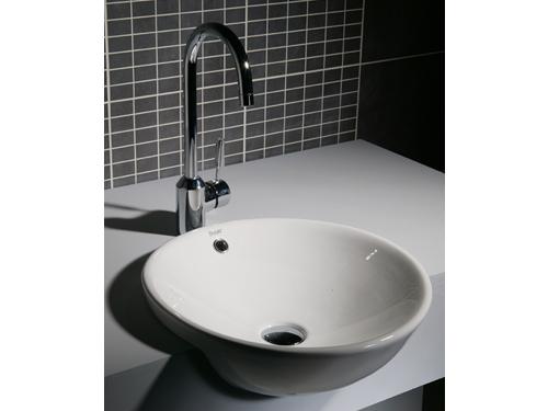 vasque semi encastrable bravat meubles et d coration tunisie. Black Bedroom Furniture Sets. Home Design Ideas