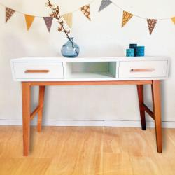 Bureau design scandinave Skolly - Meubles et décoration en Tunisie