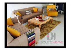 DOLCE HOME :salon Nirvana  - Meubles et décoration en Tunisie