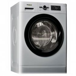LAVE-LINGE WHIRLPOOL 8KG FRESH CARE SILVER - Meubles et décoration en Tunisie