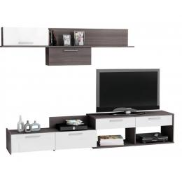 Meuble tv flavor meubles et d coration tunisie for Meuble tv zebra