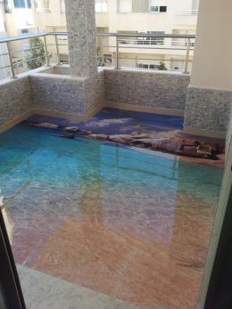 Sol resine 3d meubles et d coration tunisie for Salle de bain 3d en tunisie