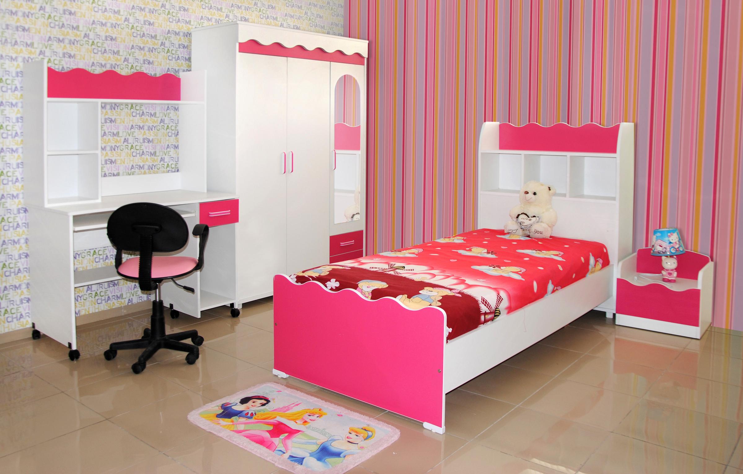 Chambre D Enfant Alice Meubles Et Decoration Tunisie