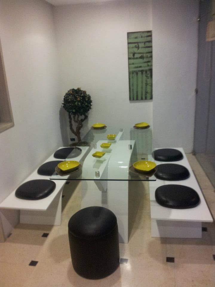 Coin Cuisine Joya - Meubles Et Décoration Tunisie