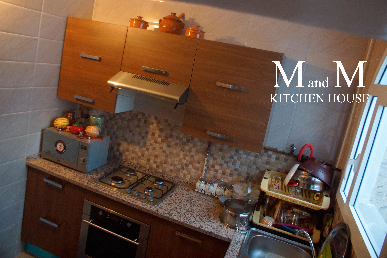 Cuisine Encastrable Stratifie Meubles Et Decoration Tunisie