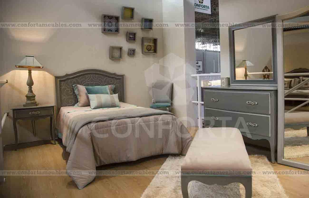 Decoration Chambre Coucher chambres à coucher tunisie - meubles et décoration tunisie
