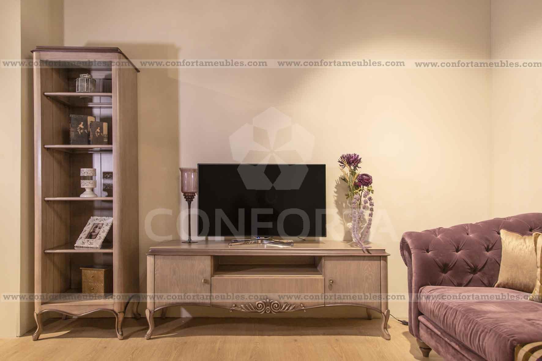 Meuble Tv Pour Coin meuble tv tunisie - meubles et décoration tunisie