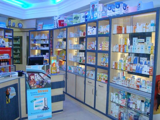 Pharmacie Jaz Cuisine Meubles Et Decoration Tunisie