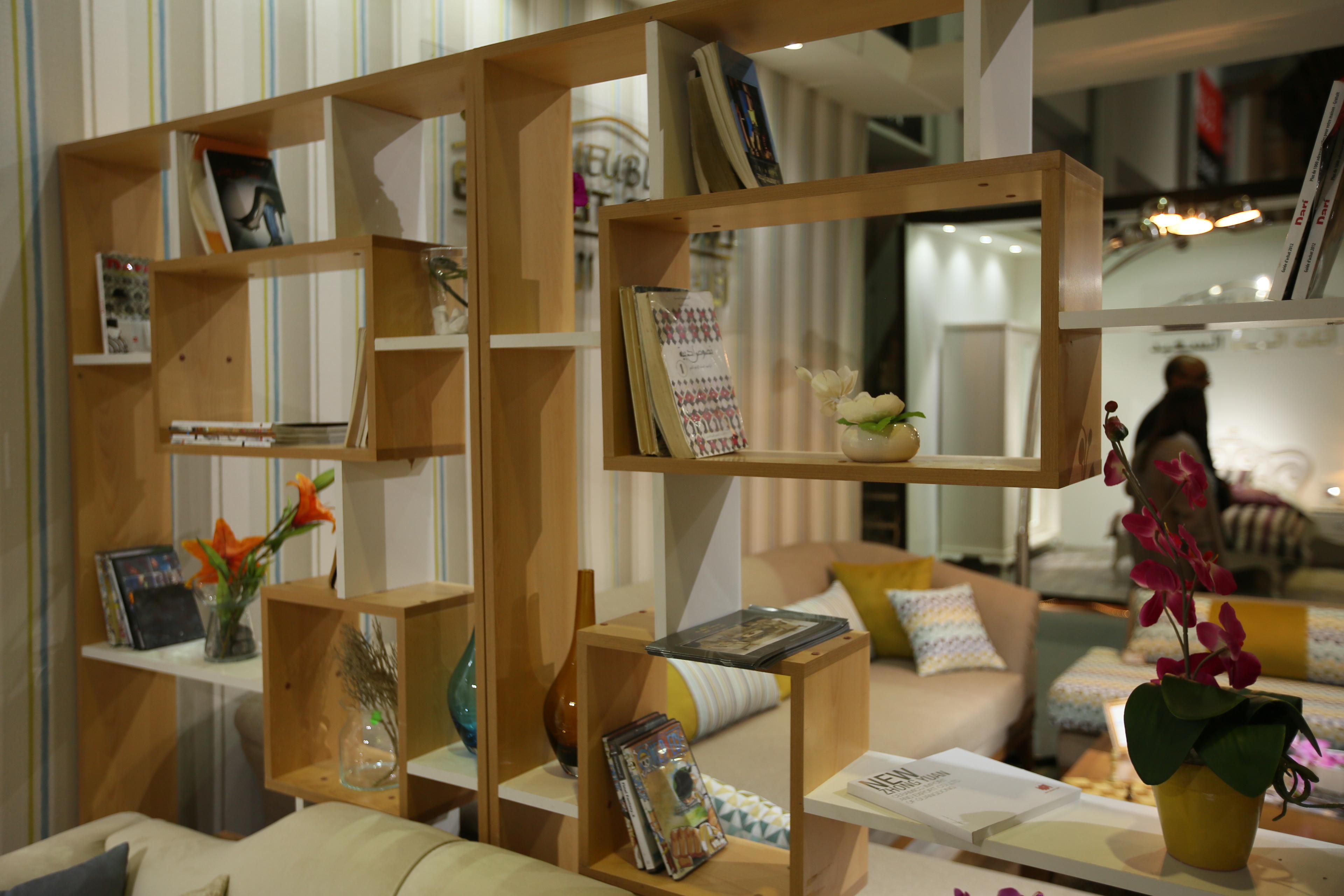 Petit Meuble De Separation separation design - meubles et décoration tunisie