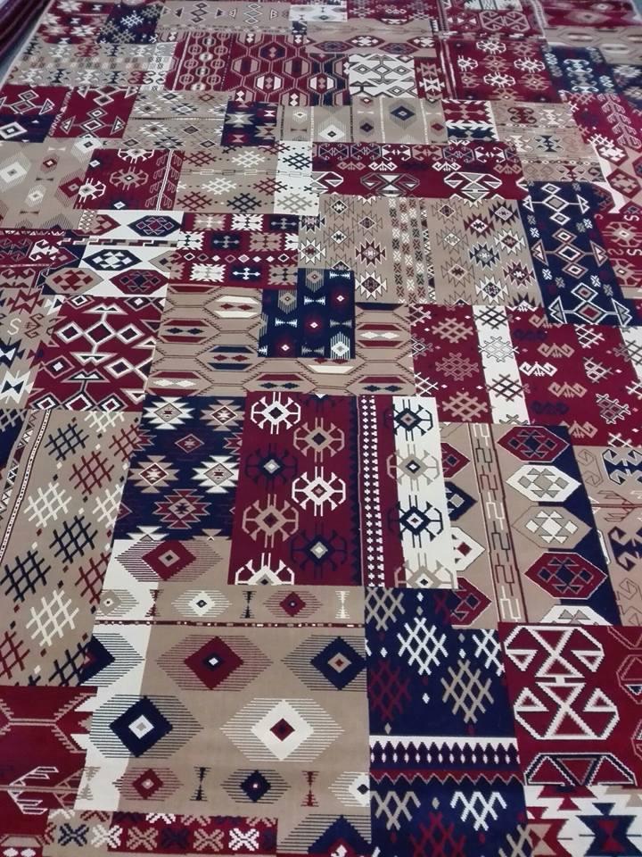 Tapis Oriental Meubles Et Decoration Tunisie