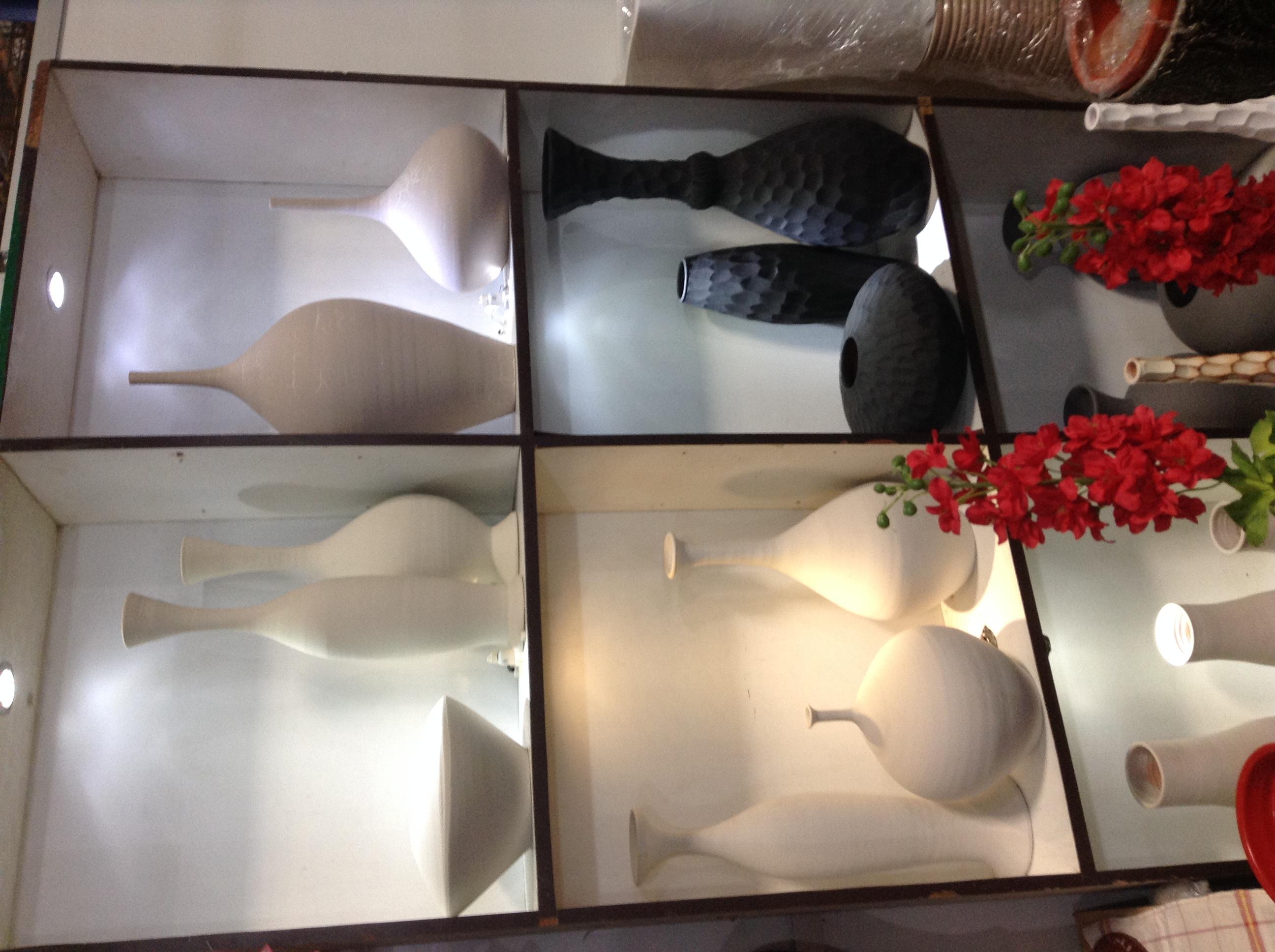 Vase Deco Meubles Et D Coration Tunisie # Accessoires De Meubles Tunisie