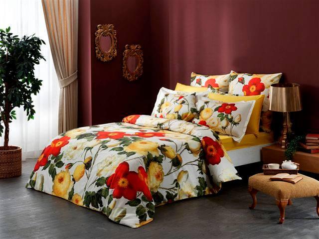 parure de lit digital vintage meubles et d coration tunisie. Black Bedroom Furniture Sets. Home Design Ideas