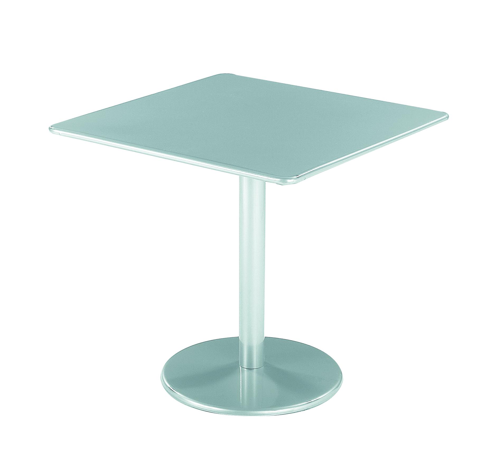Bistro table emu meubles et d coration tunisie for Meuble acier tunisie