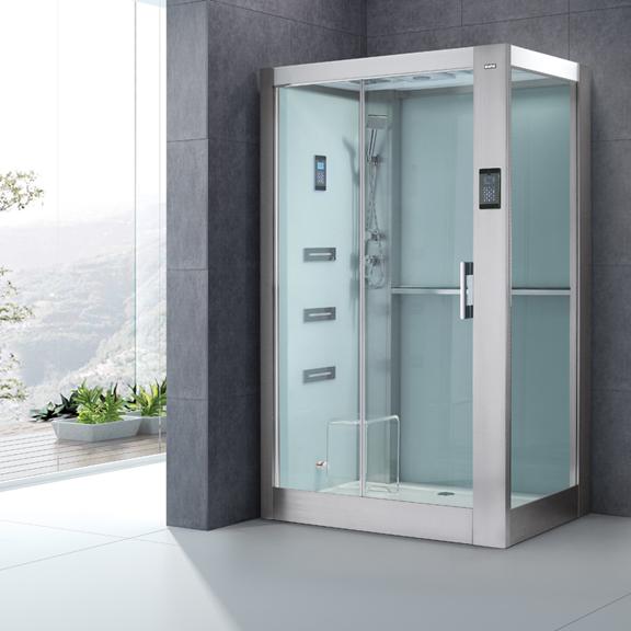 Cabine de douche vapeur hammam meubles et d coration tunisie - Cabine de douche en tunisie ...