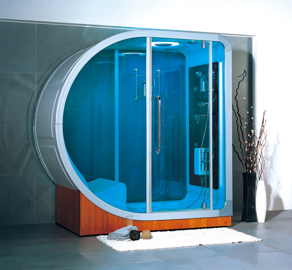 cabine hammam hydromassage douche vapeur tv meubles et d coration tunisie. Black Bedroom Furniture Sets. Home Design Ideas