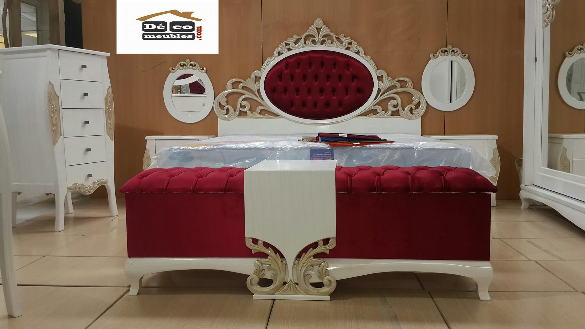 Chambre Coucher Meubles Et D Coration Tunisie