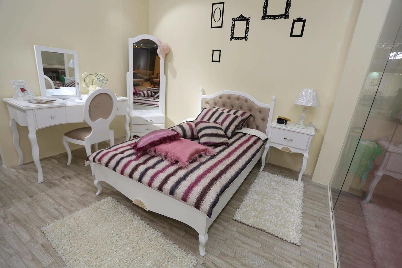 Chambre coucher las palmas meubles et d coration tunisie for Meuble chambre a coucher en tunisie