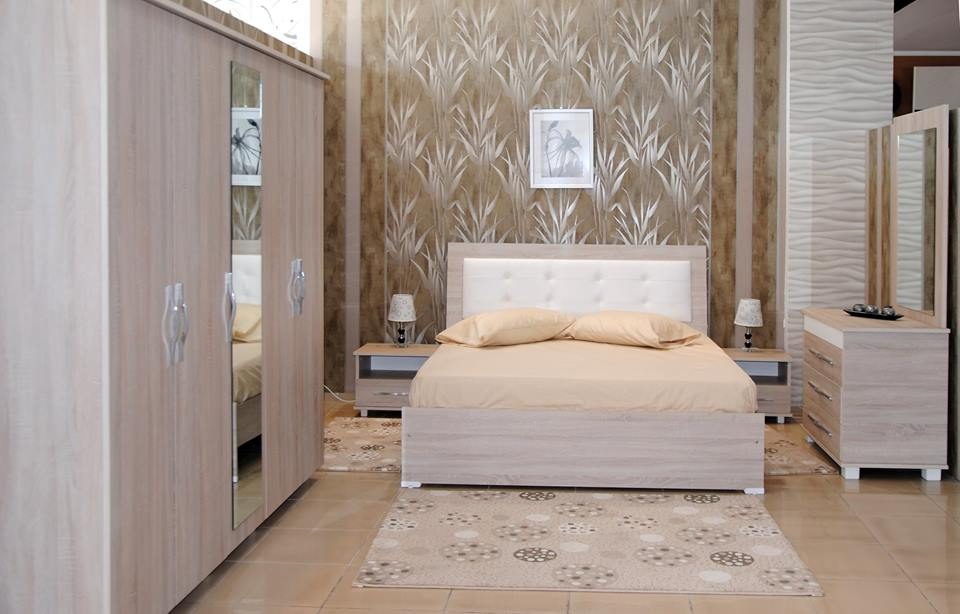 Beautiful meuble chambre a coucher adulte contemporary for Chambre a coucher jeune adulte