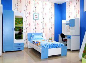 chambre d 39 enfant nour meubles et d coration tunisie. Black Bedroom Furniture Sets. Home Design Ideas
