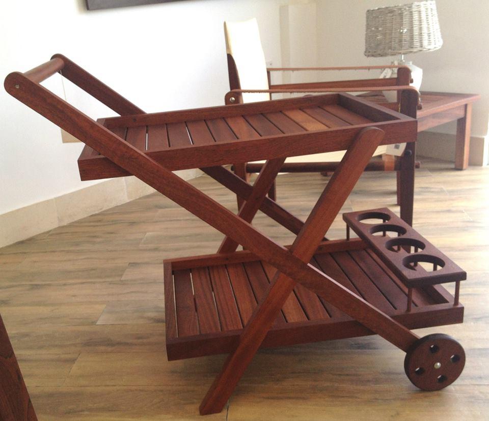 chariot bar meubles et d coration tunisie. Black Bedroom Furniture Sets. Home Design Ideas
