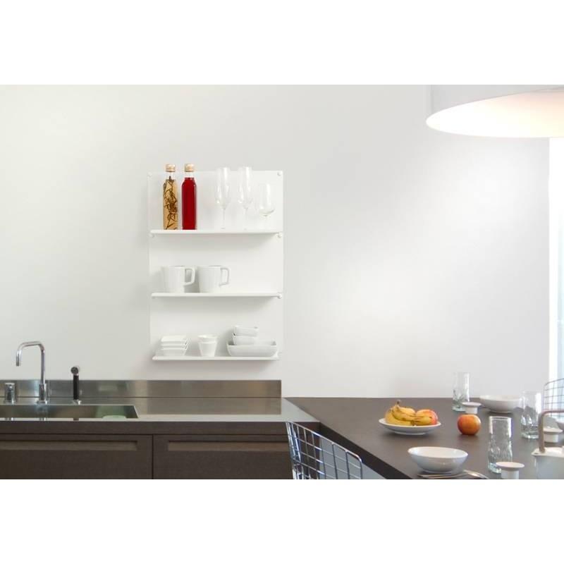 Etag re murale pour salle de bain ou cuisine le meubles et d coration tunisie - Decoration murale pour salle de bain ...