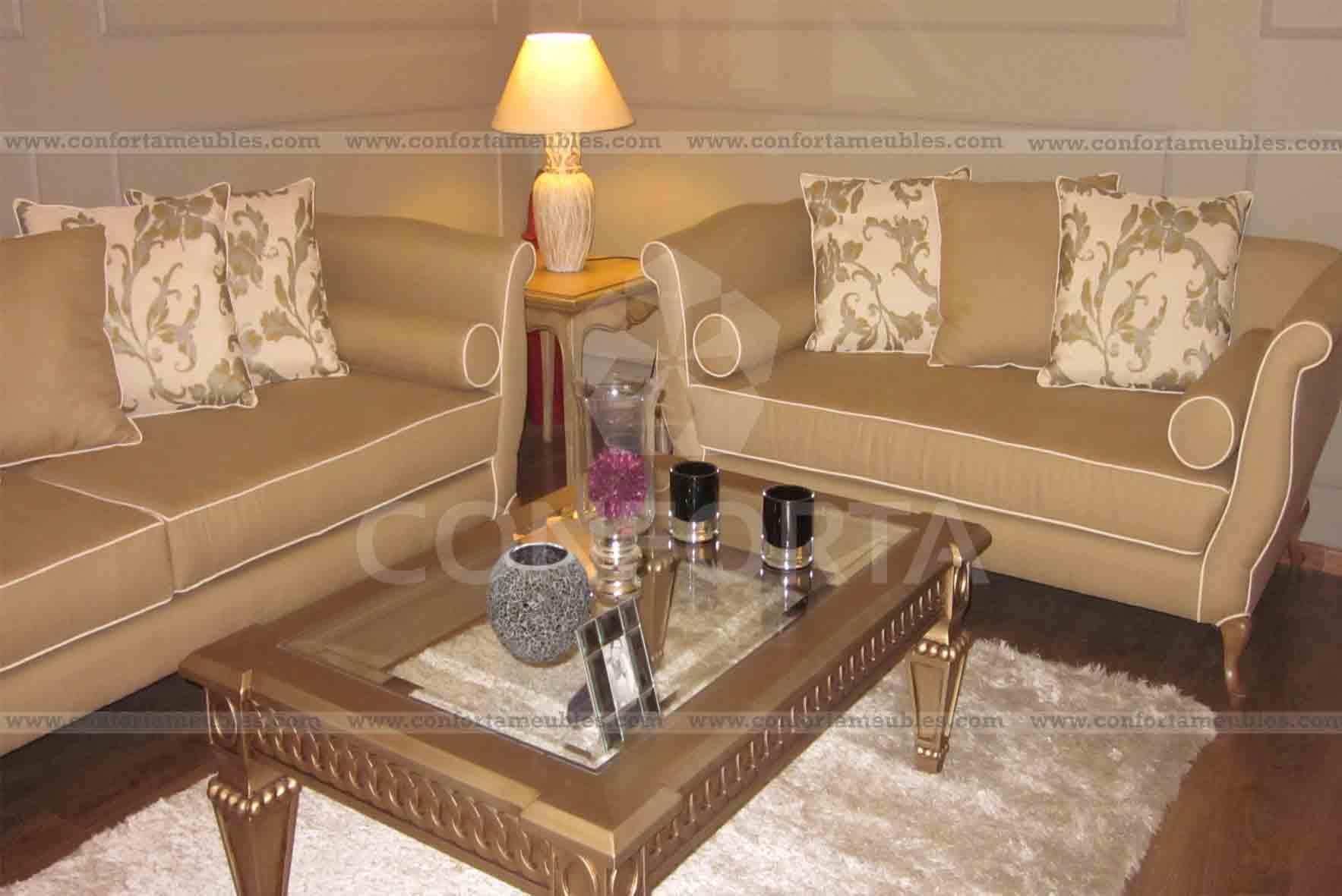 Fauteuils tunisie meubles et d coration tunisie - Vente en ligne de meubles ...