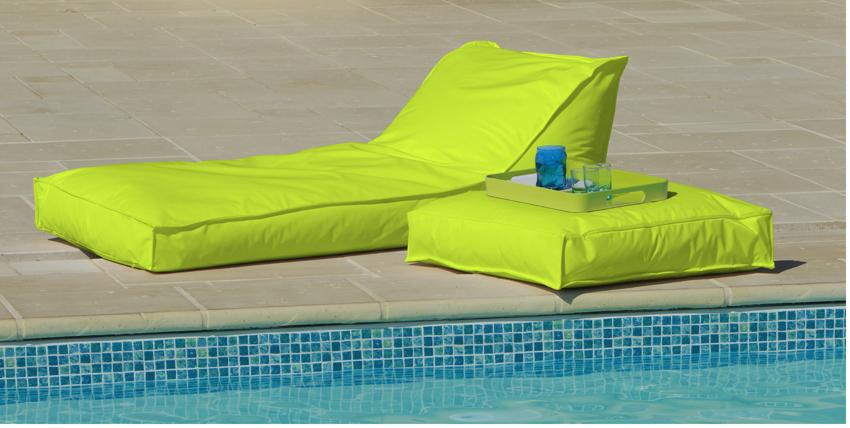 pack pouf transat peneloppe coussin de sol meubles et d coration tunisie. Black Bedroom Furniture Sets. Home Design Ideas
