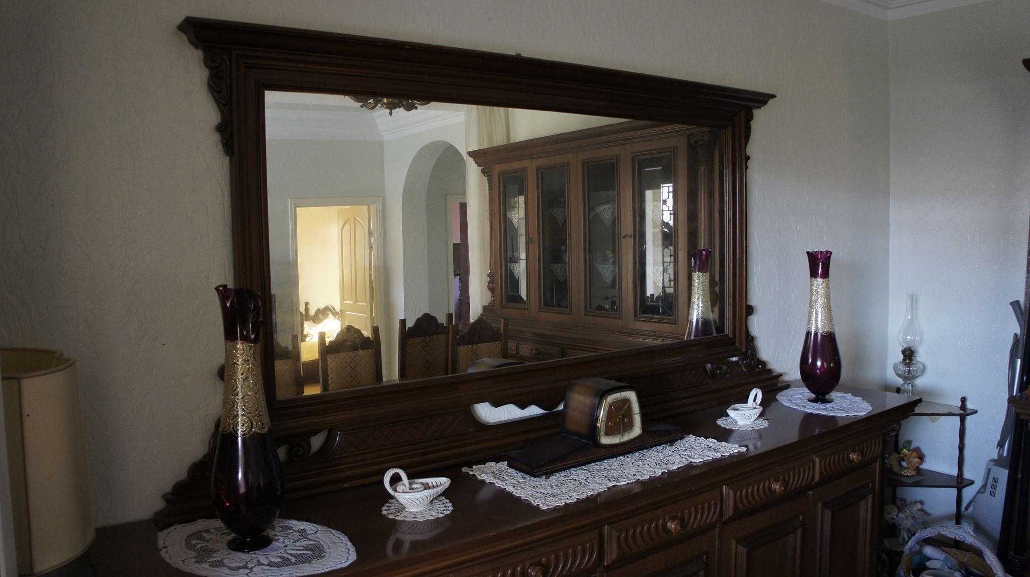 Meuble style italien meubles et d coration tunisie for Meuble italien