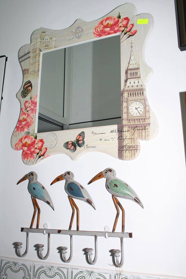 Cuisine Prix Tunisie : Miroir fashion meubles et décoration tunisie