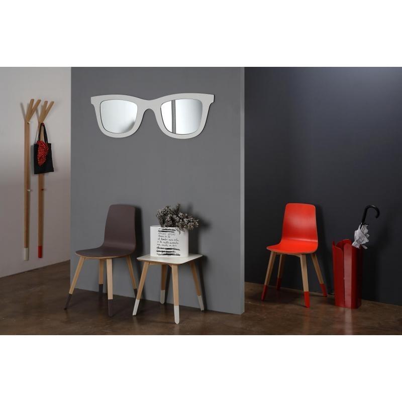 Miroir ray man meubles et d coration tunisie for Miroir design tunisie
