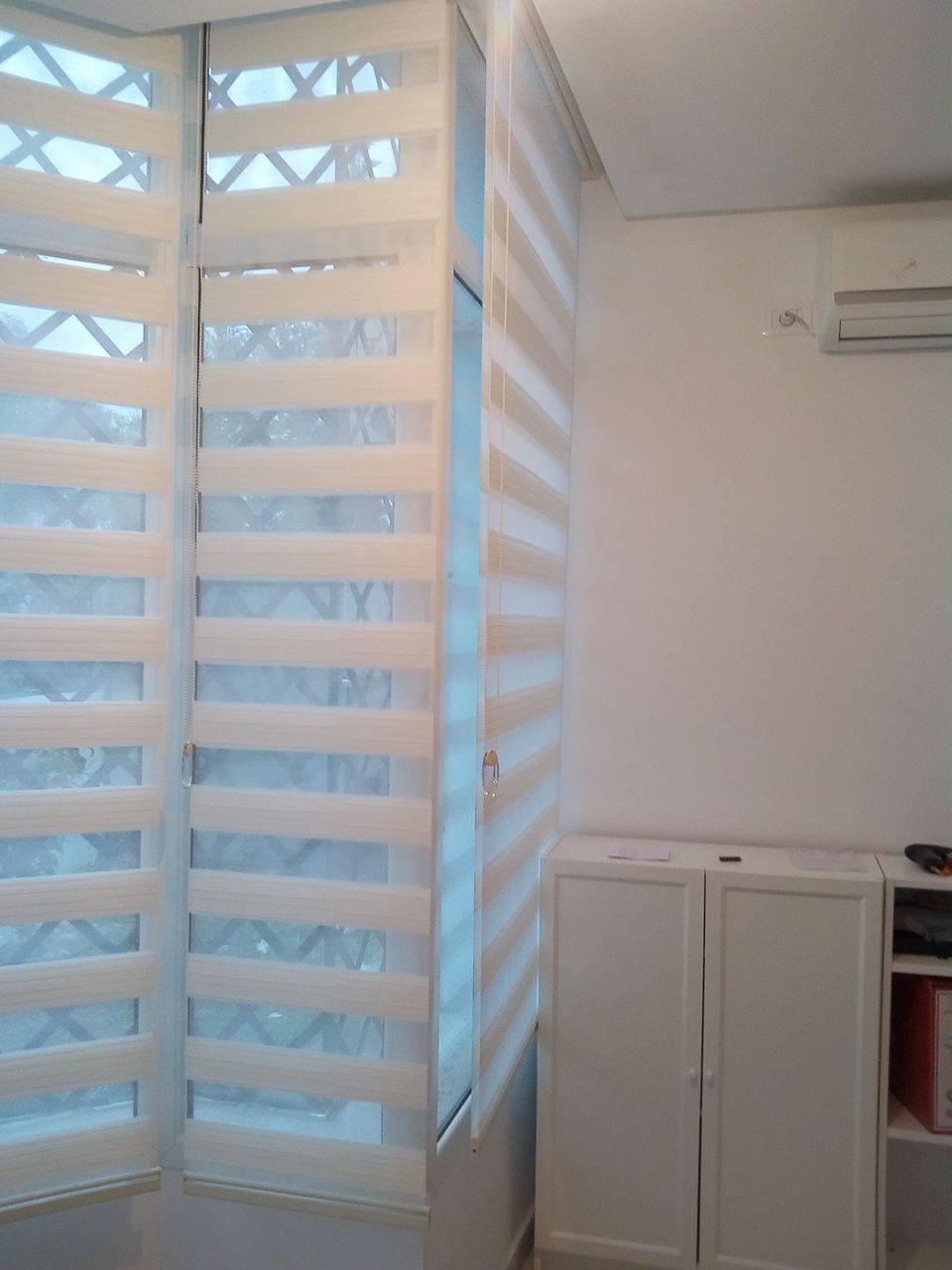 rideaux jour et nuit meubles et d coration tunisie. Black Bedroom Furniture Sets. Home Design Ideas