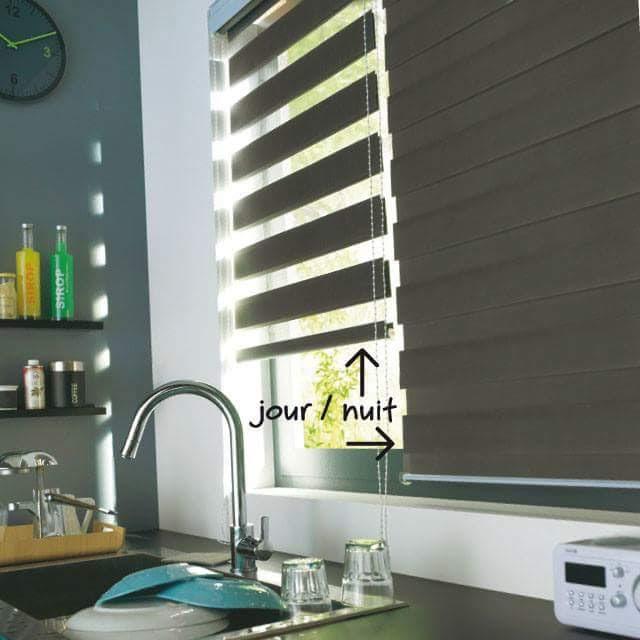 rideaux twist meubles et d coration tunisie. Black Bedroom Furniture Sets. Home Design Ideas