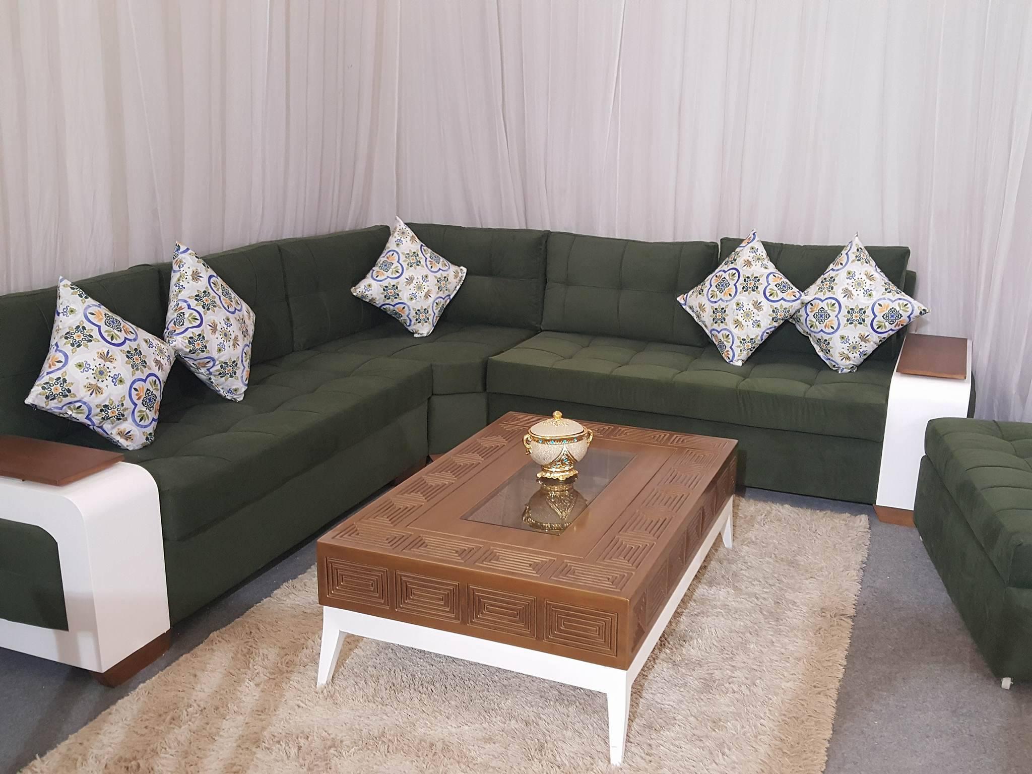 salon dhekra promo mars meubles et d coration tunisie. Black Bedroom Furniture Sets. Home Design Ideas