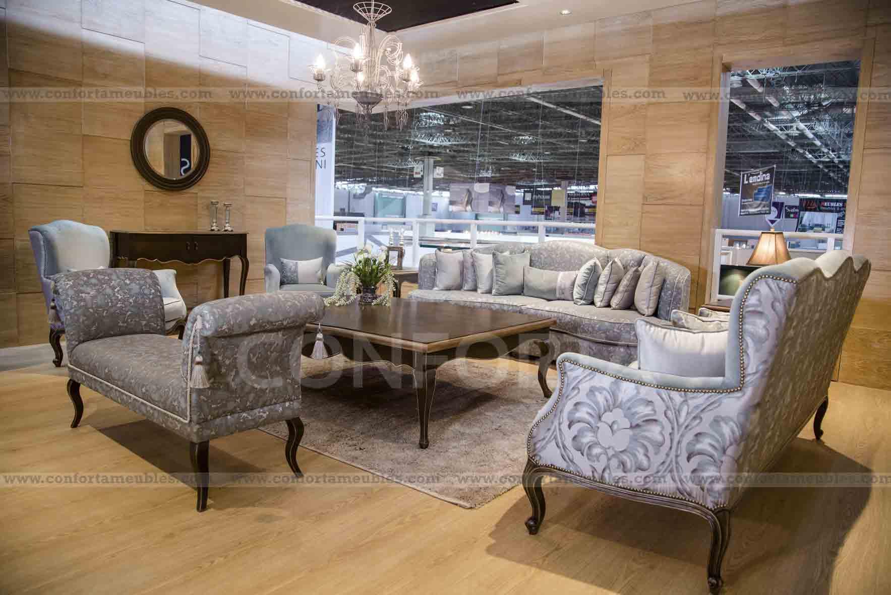 salons tunisie meubles et d coration tunisie. Black Bedroom Furniture Sets. Home Design Ideas