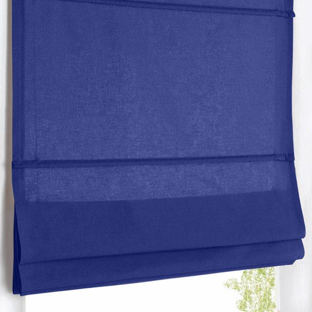 rideau bleu roi vintage style byzantin tile effets salon chambre coucher window drapes ensemble. Black Bedroom Furniture Sets. Home Design Ideas