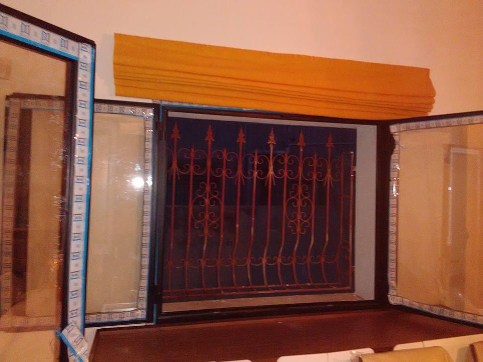 store et rideau bateau meubles et d coration tunisie. Black Bedroom Furniture Sets. Home Design Ideas