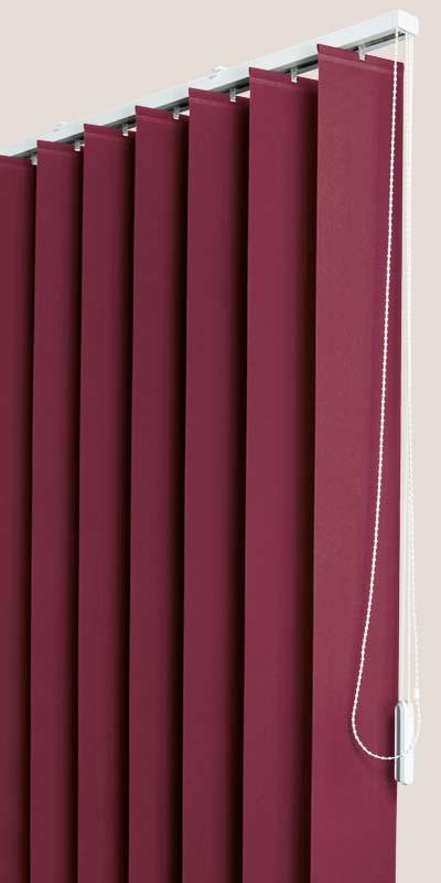 store et rideau vertical meubles et d coration tunisie. Black Bedroom Furniture Sets. Home Design Ideas
